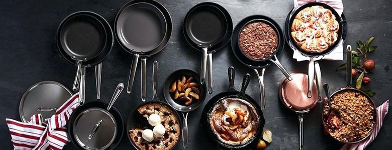 Οδηγίες πως να διαλέξεις το καλύτερο τηγάνι σαν τον σεφ: επιλογή, καθάρισμα και συντήρηση