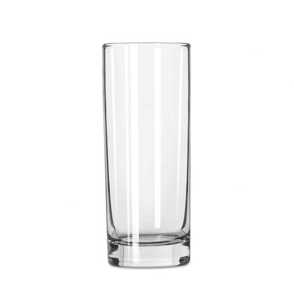 ποτηρι σωλινα νερου ποτου 280 ml uniglass