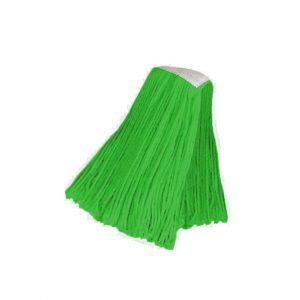 σφουγγαριστρα επαγγελματικη 350γρ πρασινη