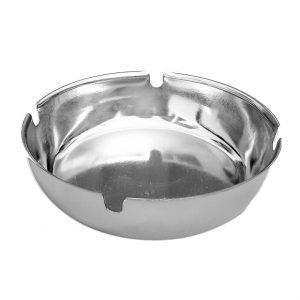 τασακι-μεταλλικο-στρογγυλο-12cm-ανοξειδωτο-επιτραπεζιο