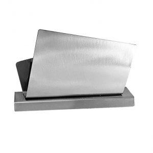 χαρτοπετσετοθηκη-ανοξειδωτη-ασυμμετρη-μοντερνα-επιτραπεζια