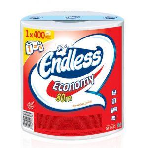 χαρτι κουζινας endless 80 μετρα