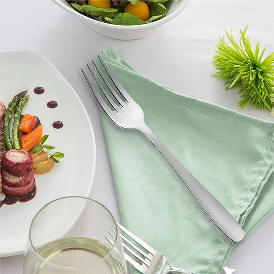 πηρουνι φαγητου alar hotel ανοξειδωτο επαγγελματικο