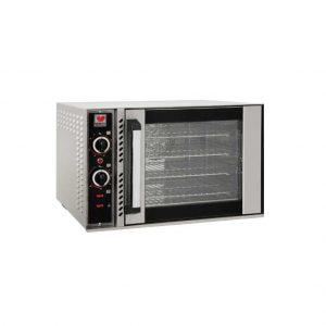 Ηλεκτρικός-Φούρνος-Αέρος-(Σφολιάτας—Εστιατορίου)-επαγγελματικός-North-Gas-ΦΚ60