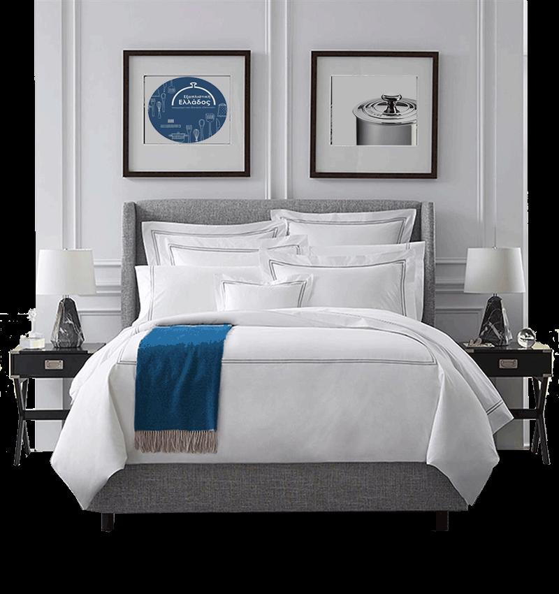 λευκα ειδη ξενοδοχειου