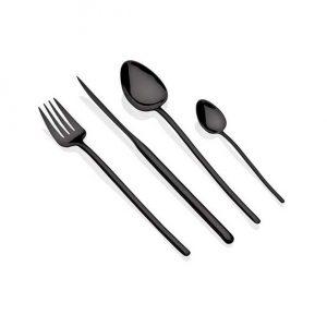 μαχαιροπηρουνο-μαυρo-Herdmar-Stick-Black