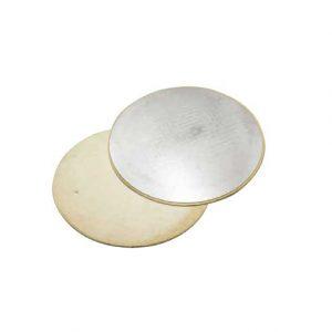 ξυλινη-βαση-και-πιατο-αλουμινιου-πιτσας