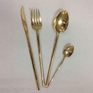 χρυσο μαχαιροπηρουνο herdmar stick gold 24k