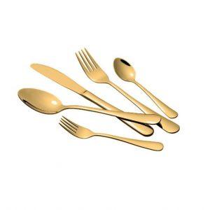 χρυσό μαχαιροπίρουνο