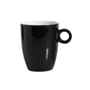 κυπελλο μαυρο 375μλ