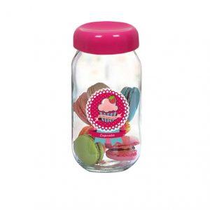γυαλινο-βαζο-με-σχεδιο-1λτ-ροζ