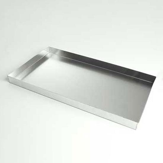 ταψι αλουμινιου ορθογωνιο επαγγελματικο 60 χ 40 cm
