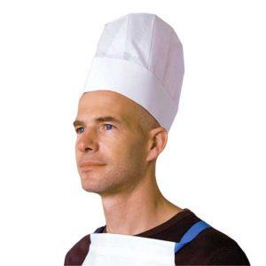 καπελο-chef-μιας-χρησης-εξοπλιστικη ελλαδος-θεσσαλονικη