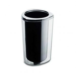 wine-cooler-cosmos-ακριλικο-μαυρος-εξοπλιστικη-ελλαδος-θεσσαλονικη