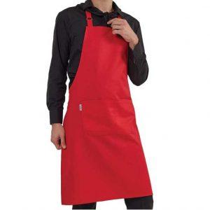 Ποδιά-μαγειρικής-επαγγελματική-με-τσέπη-εξοπλιστικη-ελλαδες-θεσσαλονικη