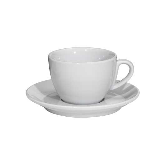 φλυτζανι cappuccino λευκο εξοπλιστικη ελλαδος θεσσαλονικη