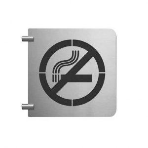 πινακιδα-τοιχου-no-smoking-που-προεξέχει