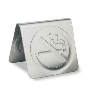 ταμπελακια no smoking απαγορευεται το καπνισμα o smoking ανοξειδωτο