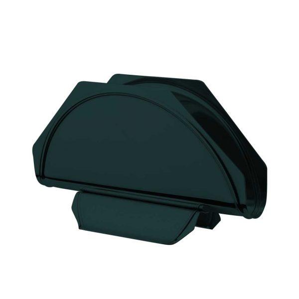 Χαρτοπετσετοθήκη inox 18/10 βαρέως τύπου