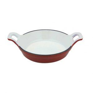 μαντεμενιο-τηγανι-εμαγιε-με-2-χερουλια-σαγανι