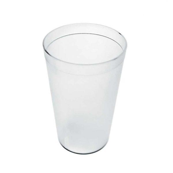 ποτηρι πισινας πολυκαρμπονικο σε διαφορα μεγεθη