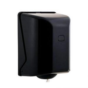 συσκευη-για-χειροπετσετες-σε-ρολο-τοιχου-πλαστικο-μαυρο