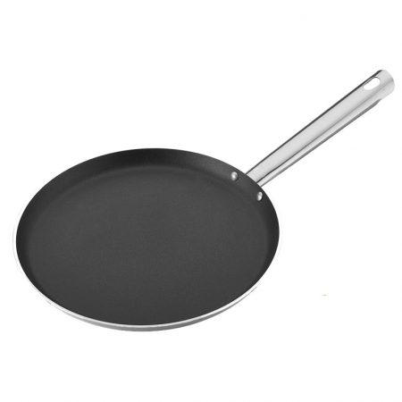 τηγανι για κρεπες αντικολλητικο 28cm 30cm 32cm