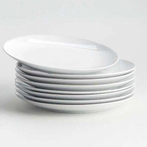 Πιάτα ρηχά